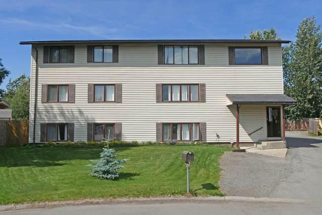 1614 Katrina Circle, Anchorage, AK 99508 (MLS #20-7262) :: Wolf Real Estate Professionals