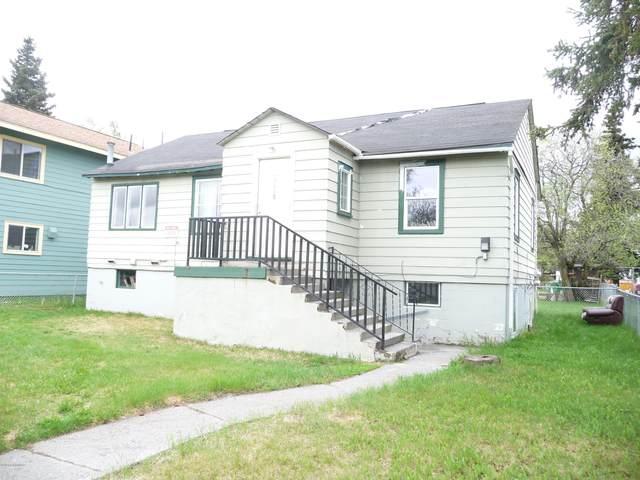1118 E 10th Avenue, Anchorage, AK 99501 (MLS #20-7263) :: The Adrian Jaime Group | Keller Williams Realty Alaska