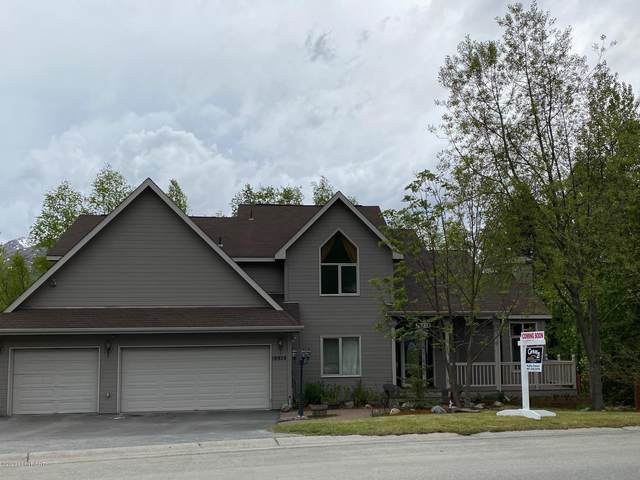 19938 War Admiral Road, Eagle River, AK 99577 (MLS #20-7270) :: Wolf Real Estate Professionals