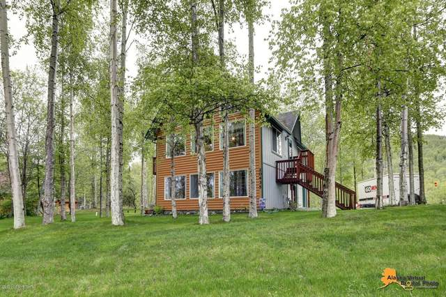 20435 Stephen Circle, Chugiak, AK 99567 (MLS #20-7277) :: Wolf Real Estate Professionals