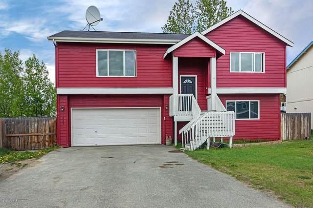 1225 W Josselin Lane, Palmer, AK 99645 (MLS #20-7281) :: Wolf Real Estate Professionals