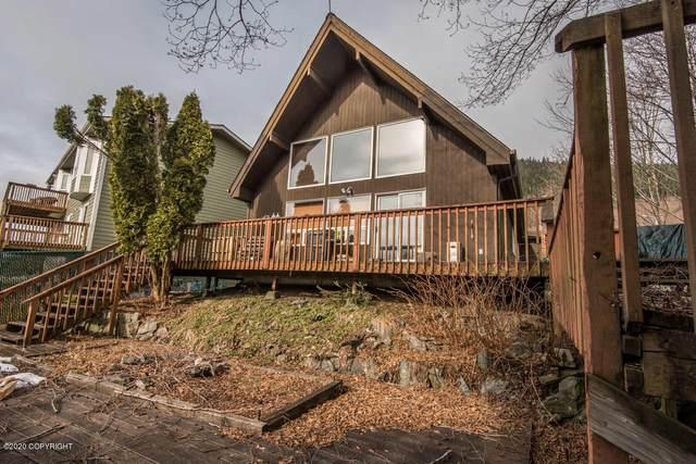 3303 Ohana Court, Ketchikan, AK 99901 (MLS #20-7286) :: Wolf Real Estate Professionals