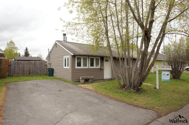 1426 Atkinson Drive, Anchorage, AK 99504 (MLS #20-7287) :: Wolf Real Estate Professionals