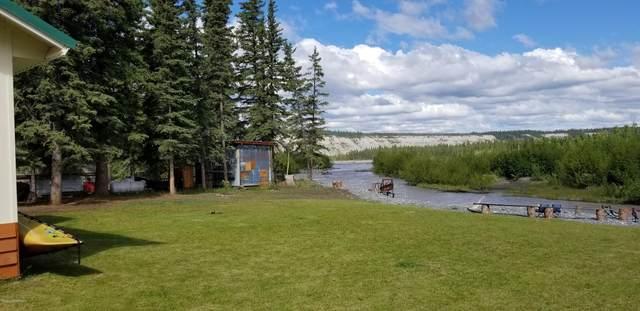 L5 Copper Boulevard, Glennallen, AK 99588 (MLS #20-7290) :: RMG Real Estate Network   Keller Williams Realty Alaska Group