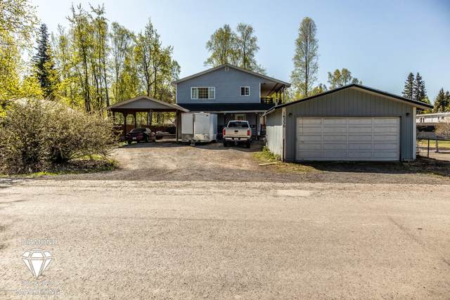 16530 Mercy Drive, Eagle River, AK 99577 (MLS #20-7292) :: Wolf Real Estate Professionals