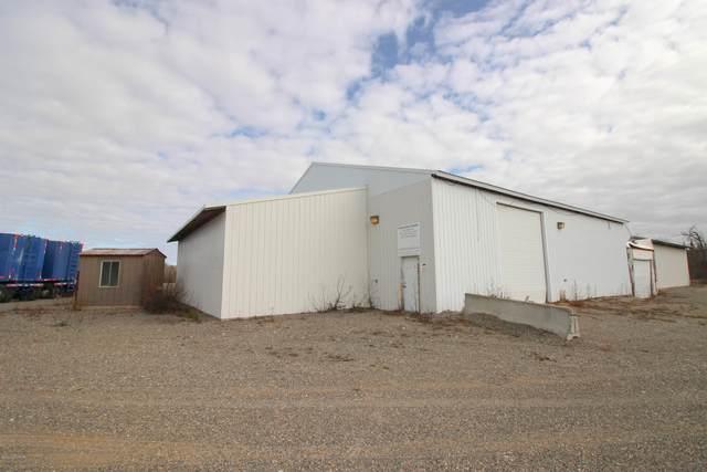 51472 Nurphy Street, Nikiski/North Kenai, AK 99635 (MLS #20-7296) :: RMG Real Estate Network   Keller Williams Realty Alaska Group