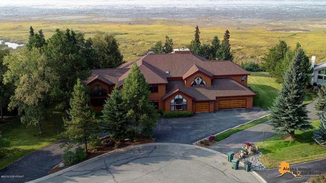 2934 Crows Nest Circle, Anchorage, AK 99515 (MLS #20-7297) :: Wolf Real Estate Professionals