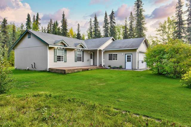 33661 Community College Drive, Soldotna, AK 99669 (MLS #20-7299) :: Wolf Real Estate Professionals
