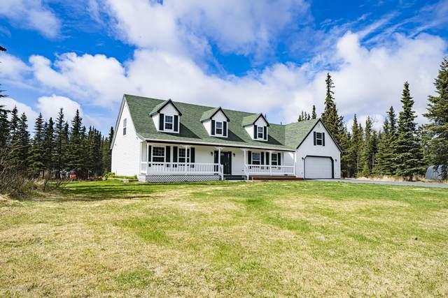 35077 W Brook Drive, Soldotna, AK 99669 (MLS #20-7308) :: RMG Real Estate Network | Keller Williams Realty Alaska Group