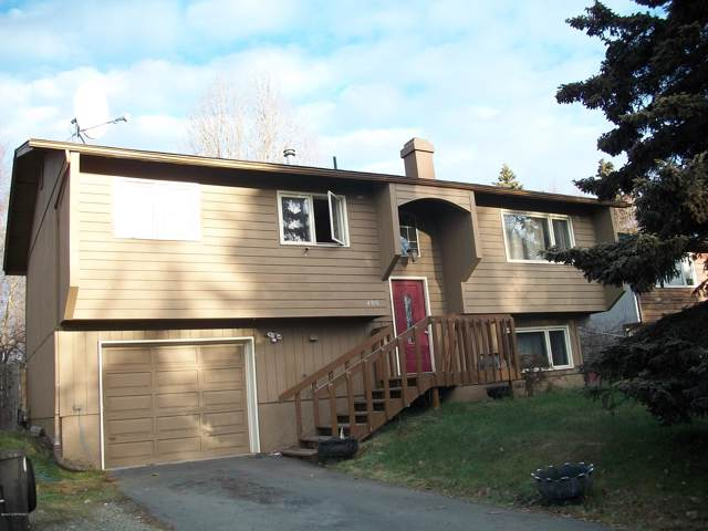 Address Not Published, Anchorage, AK 99508 (MLS #20-731) :: Team Dimmick