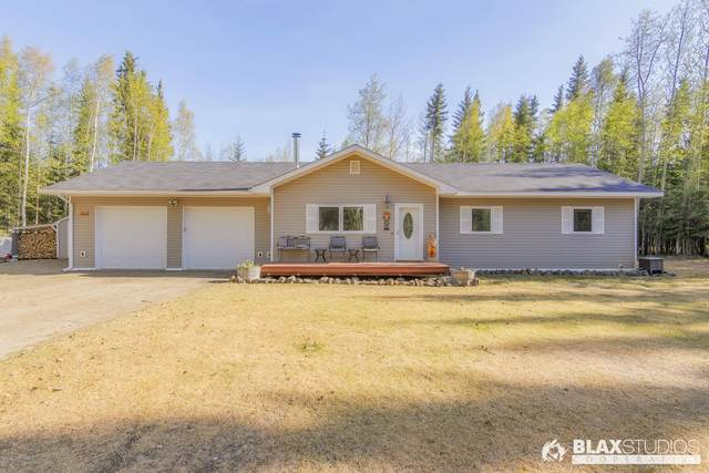 2405 Riddle Court, North Pole, AK 99705 (MLS #20-7321) :: The Adrian Jaime Group | Keller Williams Realty Alaska