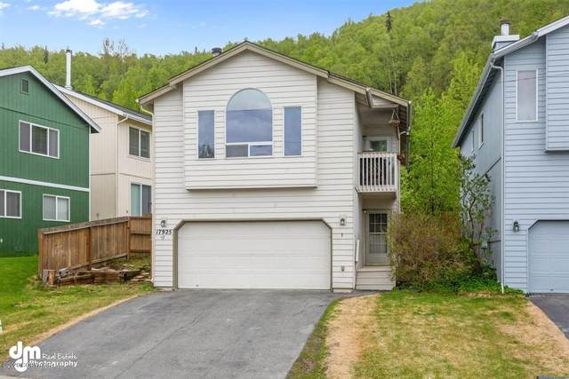 17925 Beaujolais Street, Eagle River, AK 99577 (MLS #20-7324) :: Wolf Real Estate Professionals