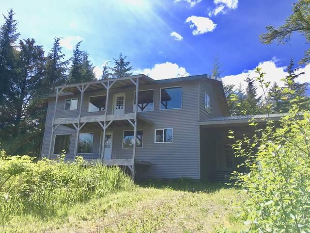L5C Coho Drive, Coffman Cove, AK 99918 (MLS #20-7331) :: Wolf Real Estate Professionals