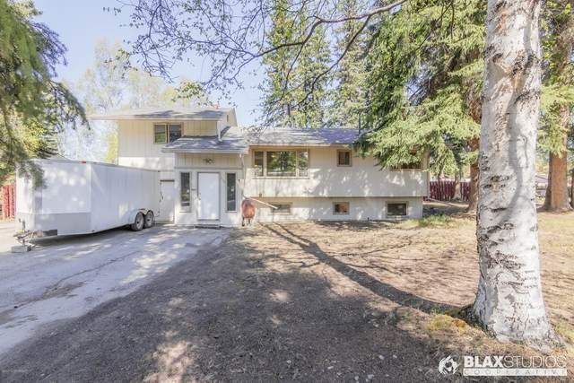 3758 Mitchell Avenue, Fairbanks, AK 99709 (MLS #20-7342) :: Wolf Real Estate Professionals