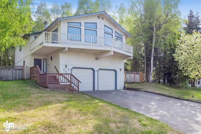 400 Pettis Road, Anchorage, AK 99515 (MLS #20-7383) :: Wolf Real Estate Professionals