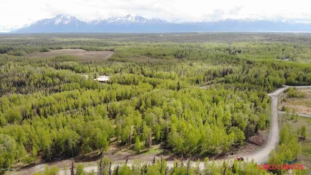 L3 Galloway Drive, Wasilla, AK 99654 (MLS #20-7391) :: Alaska Realty Experts