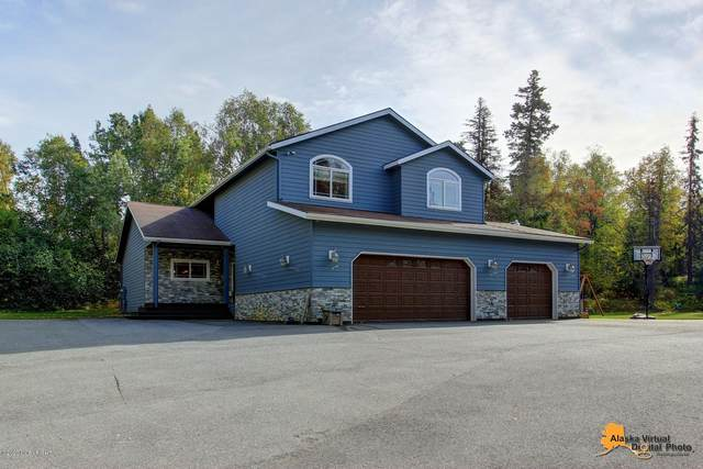 3120 Omalley Road, Anchorage, AK 99507 (MLS #20-7395) :: Wolf Real Estate Professionals