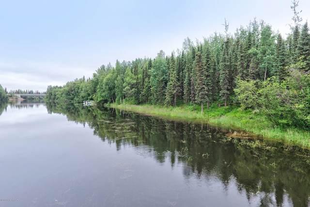 L8 Moose River Drive, Sterling, AK 99672 (MLS #20-7396) :: RMG Real Estate Network   Keller Williams Realty Alaska Group