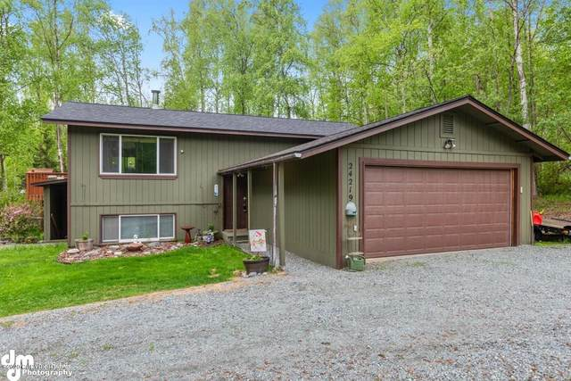 24219 Rambler Road, Chugiak, AK 99567 (MLS #20-7402) :: RMG Real Estate Network   Keller Williams Realty Alaska Group