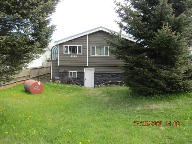 3296 Balika Lane, Kodiak, AK 99615 (MLS #20-7403) :: Wolf Real Estate Professionals