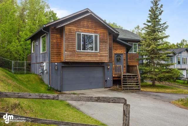 17604 S Juanita Loop, Eagle River, AK 99577 (MLS #20-7409) :: RMG Real Estate Network | Keller Williams Realty Alaska Group