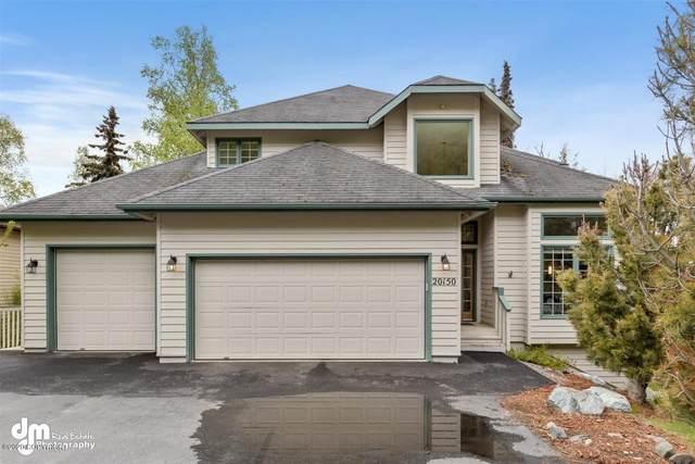 20150 New England Drive, Eagle River, AK 99577 (MLS #20-7430) :: RMG Real Estate Network | Keller Williams Realty Alaska Group