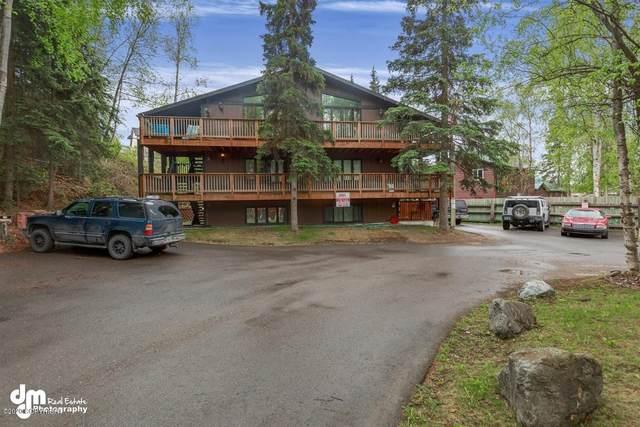 8524 Boundary Avenue #G5, Anchorage, AK 99504 (MLS #20-7432) :: RMG Real Estate Network | Keller Williams Realty Alaska Group