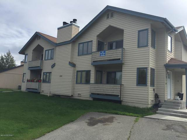 7771 Mayfair Drive #4, Anchorage, AK 99502 (MLS #20-7435) :: The Adrian Jaime Group | Keller Williams Realty Alaska