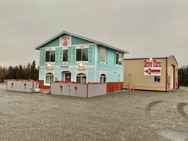 44835 Trevor Avenue, Soldotna, AK 99669 (MLS #20-7437) :: RMG Real Estate Network | Keller Williams Realty Alaska Group