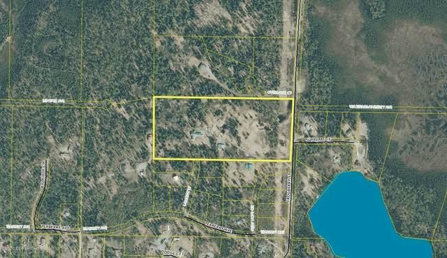 40205 Frogberry Street, Nikiski/North Kenai, AK 99611 (MLS #20-7452) :: RMG Real Estate Network   Keller Williams Realty Alaska Group