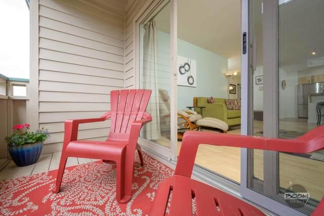 836 M Street #212, Anchorage, AK 99501 (MLS #20-7454) :: RMG Real Estate Network | Keller Williams Realty Alaska Group