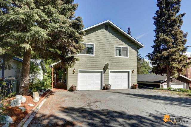 6905 Whitehall Street, Anchorage, AK 99502 (MLS #20-7481) :: The Adrian Jaime Group | Keller Williams Realty Alaska