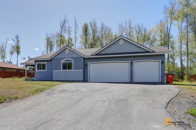 4675 W New Larkspur Loop, Wasilla, AK 99623 (MLS #20-7501) :: RMG Real Estate Network | Keller Williams Realty Alaska Group