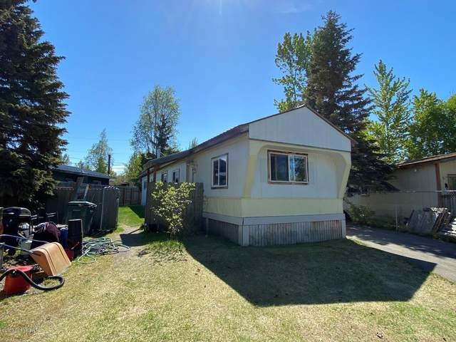 3920 E 64th Avenue, Anchorage, AK 99507 (MLS #20-7504) :: The Adrian Jaime Group | Keller Williams Realty Alaska