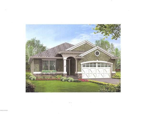 7140 W Windsor Drive, Wasilla, AK 99654 (MLS #20-7506) :: RMG Real Estate Network | Keller Williams Realty Alaska Group