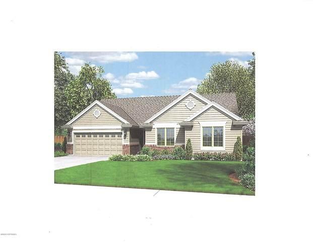 7000 W Windsor Drive, Wasilla, AK 99623 (MLS #20-7508) :: RMG Real Estate Network | Keller Williams Realty Alaska Group