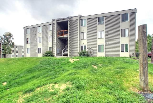 4650 Reka Drive #F17, Anchorage, AK 99508 (MLS #20-7509) :: The Adrian Jaime Group | Keller Williams Realty Alaska