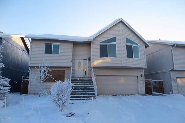 1608 Moss Creek Avenue #123, Anchorage, AK 99507 (MLS #20-751) :: RMG Real Estate Network | Keller Williams Realty Alaska Group