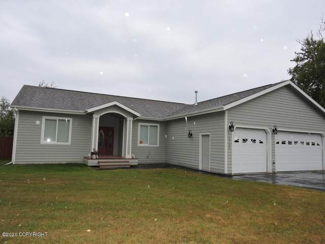 2780 W Stoneridge Circle, Wasilla, AK 99654 (MLS #20-7511) :: RMG Real Estate Network | Keller Williams Realty Alaska Group