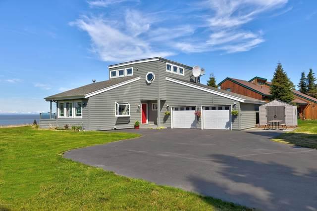 36835 Chinulna Drive, Kenai, AK 99611 (MLS #20-7519) :: Wolf Real Estate Professionals
