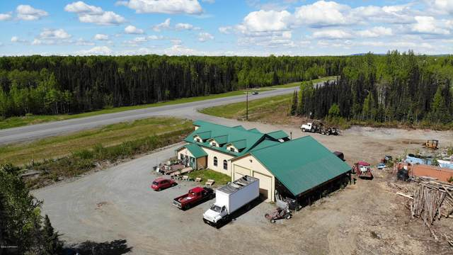 43721 E Parks Highway, Talkeetna, AK 99676 (MLS #20-7525) :: Alaska Realty Experts