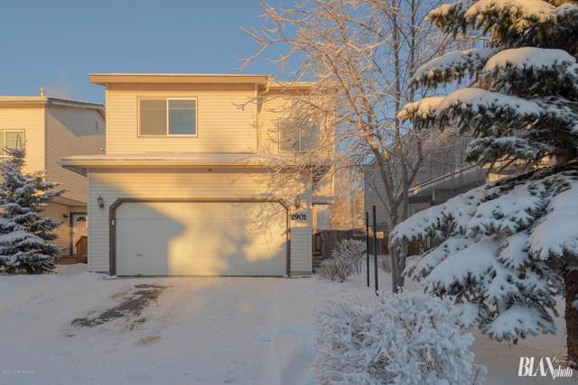 2901 Seclusion Bay Drive, Anchorage, AK 99515 (MLS #20-754) :: Alaska Realty Experts