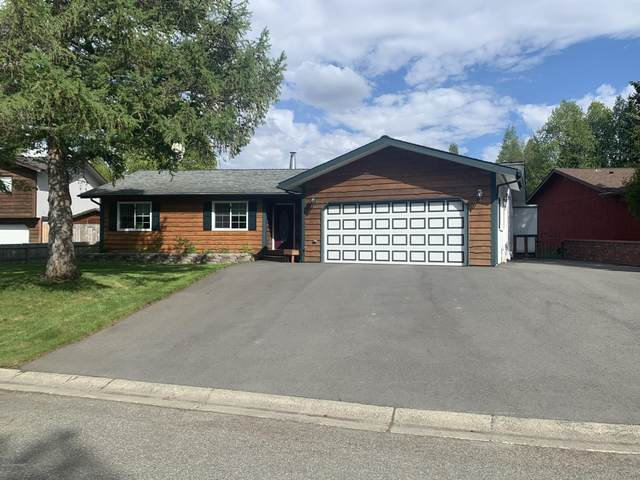 13551 Seabreeze Circle, Anchorage, AK 99516 (MLS #20-7543) :: Synergy Home Team