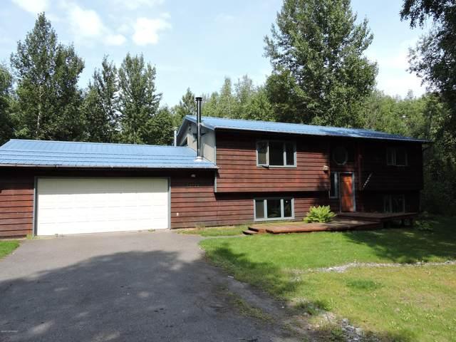 22522 Sarah Circle, Chugiak, AK 99567 (MLS #20-7552) :: RMG Real Estate Network | Keller Williams Realty Alaska Group