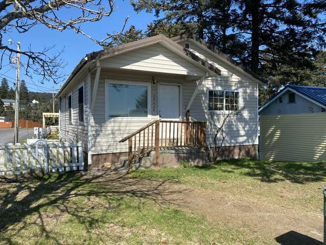 1823 Mission Road, Kodiak, AK 99615 (MLS #20-7559) :: Wolf Real Estate Professionals