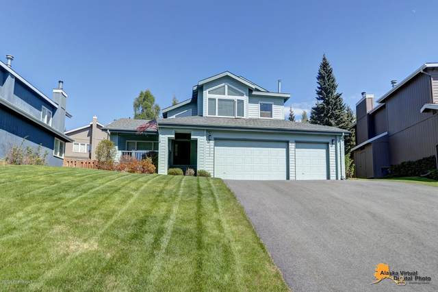 12955 Lindsey Drive, Anchorage, AK 99516 (MLS #20-7564) :: Synergy Home Team