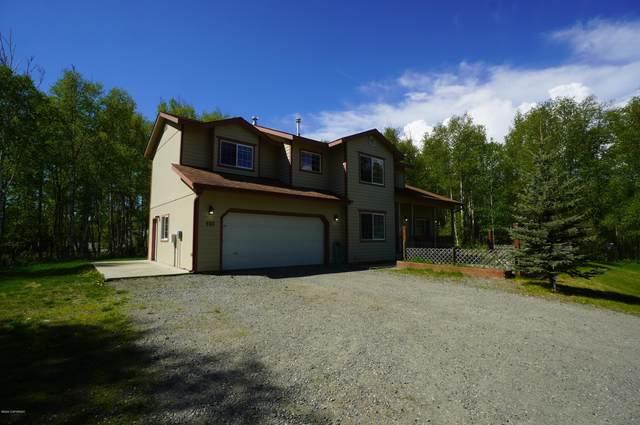 450 W Heritage Drive, Wasilla, AK 99645 (MLS #20-7581) :: Alaska Realty Experts