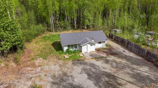 13391 W King Arthur Drive, Houston, AK 99694 (MLS #20-7587) :: RMG Real Estate Network   Keller Williams Realty Alaska Group