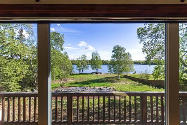 4780 W Lakeside Drive, Wasilla, AK 99654 (MLS #20-7590) :: Alaska Realty Experts