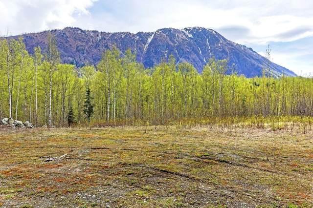 L13 Whalen Circle, Chugiak, AK 99567 (MLS #20-7599) :: RMG Real Estate Network | Keller Williams Realty Alaska Group
